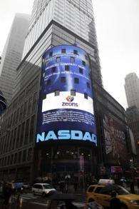 ZEON NASDAQ