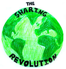 shared revolution