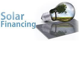 solar financing
