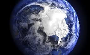 climate change artic