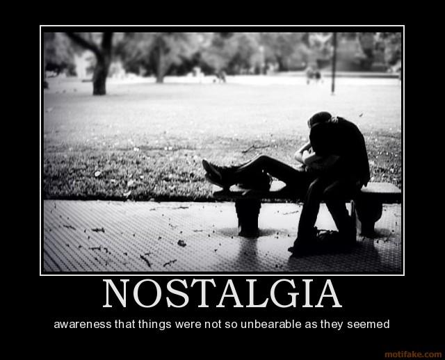 nostalgia 1